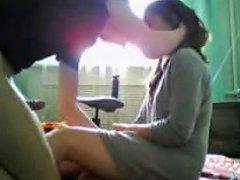 SunPorno Video - Amateur Shy Girl Gets Filmed Sunporno Uncensored