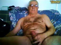 XHamster Video - My Hot Hairy Daddy