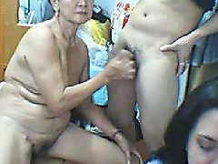 XHamster Video - Granny With Nieces12 Free Amateur Porn Video 6e Xhamster