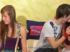 TNAFlix Video - Amateurs Teen Swingers Porn Videos