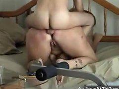 TNAFlix Video - Homemade Anal 2 Porn Videos
