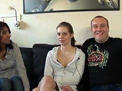 XHamster Video - Dutch Threesome